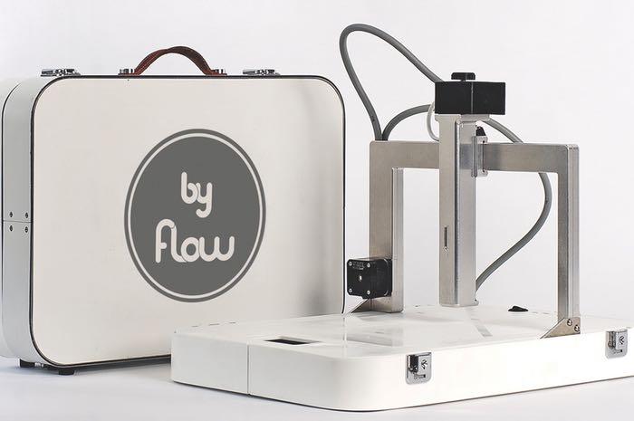 Portable-3D-Printer